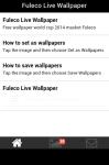Fuleco Maskot World Cup 2014 Wallpaper screenshot 2/5