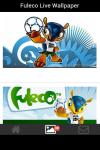 Fuleco Maskot World Cup 2014 Wallpaper screenshot 3/5