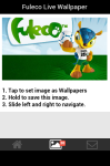 Fuleco Maskot World Cup 2014 Wallpaper screenshot 4/5