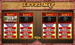 Free Hidden Object Games - Home Town screenshot 2/4