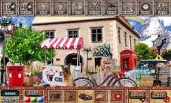 Free Hidden Object Games - Home Town screenshot 3/4