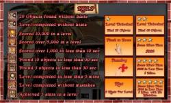 Free Hidden Object Games - Home Town screenshot 4/4