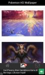 Free Pokemon HD Wallpaper screenshot 6/6
