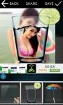 Pixmo Camera Effect screenshot 4/6