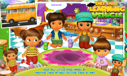 Baby Emily Learning Vehicle screenshot 3/6