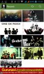 One Ok Rock Wallpaper screenshot 1/3