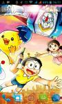 Doraemon Cool Wallpaper  screenshot 2/3
