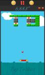 Bricks Breaker Game screenshot 4/6