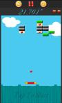 Bricks Breaker Game screenshot 5/6