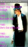 Michael Jackson Music Never Dies screenshot 4/4