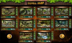 Free Hidden Object Game - Treasure Hunt screenshot 2/4