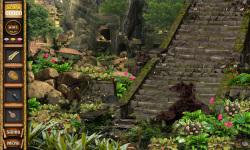 Free Hidden Object Game - Treasure Hunt screenshot 3/4