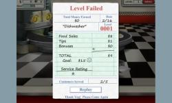 Burger Shop 2 screenshot 4/4