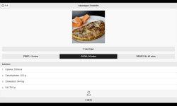 CookBook: Breakfast Recipes screenshot 2/3