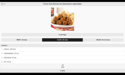 CookBook: Breakfast Recipes screenshot 3/3