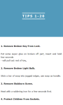 200 PROBLEM SOLVING TIPS screenshot 3/4