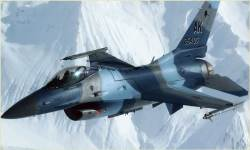 Air Fighters screenshot 1/2