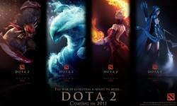 DotA 2 Hero Wallpapers screenshot 4/6