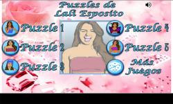 Lali Puzzles games screenshot 2/3