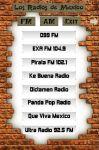 Los Radios de Mexico screenshot 2/4