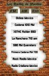 Los Radios de Mexico screenshot 4/4