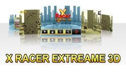 X Racer Extreme 3D screenshot 4/6