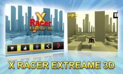 X Racer Extreme 3D screenshot 5/6
