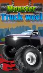 Monster Truck Weel screenshot 1/1