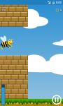 Honeybee Hijinks screenshot 1/3