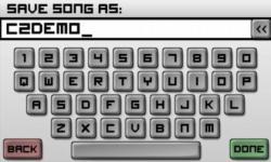 Caustic Unlock Key special screenshot 1/2