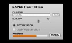 Caustic Unlock Key special screenshot 2/2