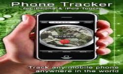 Phone Tracker new version screenshot 1/6