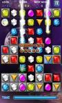 Jewels Match 3 screenshot 2/3