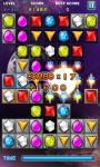 Jewels Match 3 screenshot 3/3