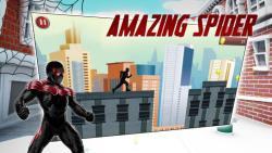 Spider Avenger Dash primary screenshot 2/4