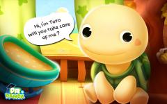 Dr Panda e La Casa di Toto select screenshot 1/6