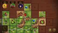 Carcassonne private screenshot 4/6