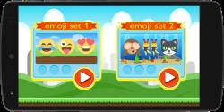 Emoji Match Game Free screenshot 1/3