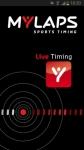 MYLAPS Live Timing alternate screenshot 6/6
