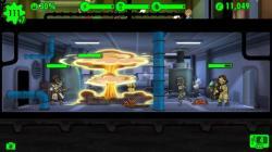 Fallout Shelter next screenshot 1/6