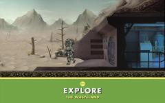 Fallout Shelter next screenshot 4/6