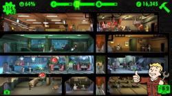Fallout Shelter next screenshot 5/6