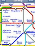 London Maps - Download Underground, Bus, Train Maps and Tourist Guides. screenshot 1/1