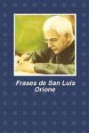 Las Mejores Frases de San Luís Orione screenshot 1/1