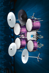 Best Drums Android Free screenshot 1/3