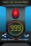 PunchBag for iPhone screenshot 2/2