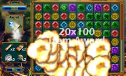 Empire Treasure Free screenshot 5/6