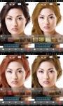 Hair Color  screenshot 1/4