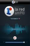 La Red AM910 screenshot 1/1
