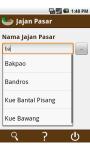 Jajan Pasar screenshot 2/6